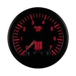 Polttoainepainemittari (0-7 bar)