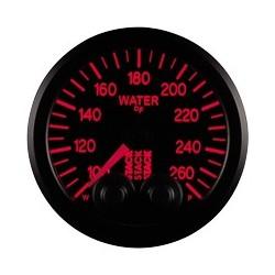 Veden lämpötilamittari (100 - 260øF)