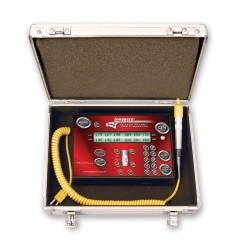 Rengaslämpömittari, 12 lämpötilaa