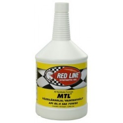 Red Line vaihteistoöljy MTL