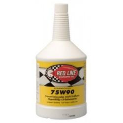 Red Line vetopyörästö-öljy 75W90 hypoid