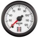 Veden lämpötila