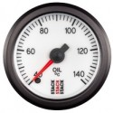 Öljyn lämpötila