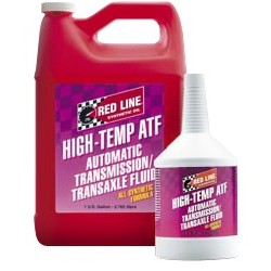 Red Line High Temp ATF