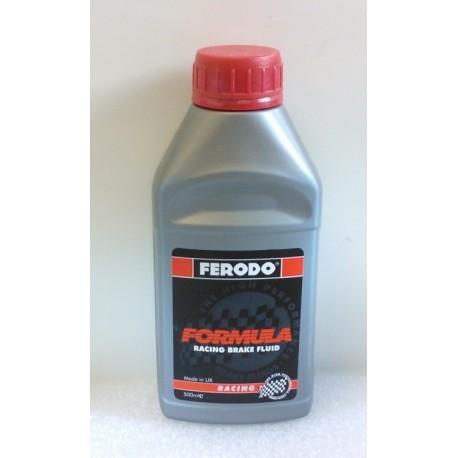 Ferodo Racing Formula jarruneste